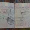 Thumbnail image for Photos of My Beat-Up Passport