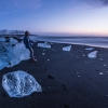 Thumbnail image for Iceland's Diamond Beach