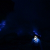 Thumbnail image for The Dark Secret of Indonesia's Blue-Fire Volcano