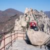Thumbnail image for Spring at Seoraksan