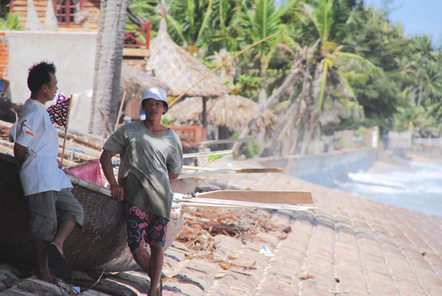 Mui Ne, Vietnam's Disappearing Beach