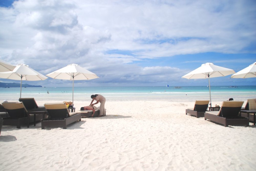 Photo of Boracay, Philippines