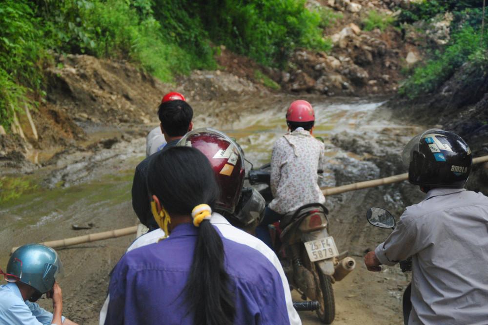 Vietnam-Laos