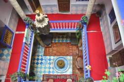 Hostel Riad Marrakech Rouge in Marrakech, Morocco