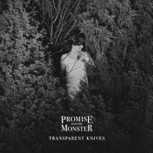 Pormise and the Monster Transparent Knives My Favorite Albums to Listen to While Traveling