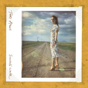 Tori Amos Scarlets Walk My Favorite Albums to Listen to While Traveling