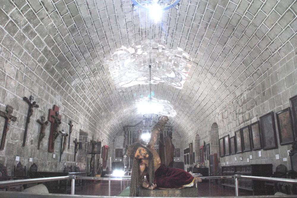 San Agustín Monastery in Manila