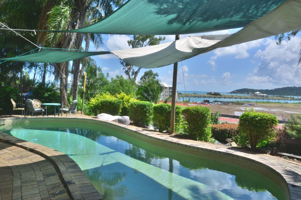 Airlie Beach hostel