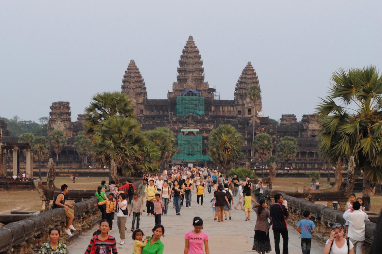 Cost U Less >> Should You Visit Angkor Wat?