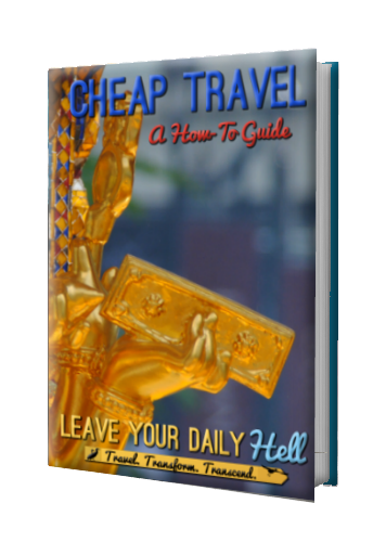 Guide to Cheap Travel