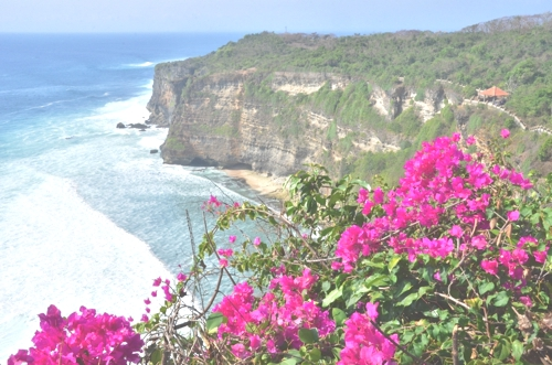 Bali Beautiful Beach