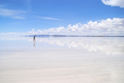 Travel Photos of Bolivia