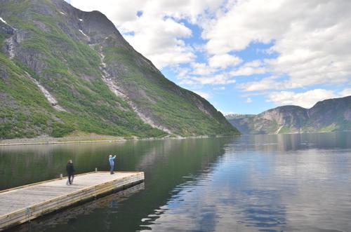 Flam Norway Exploring Norways Fjords