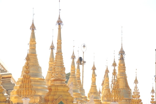 Travel Photos of Myanmar