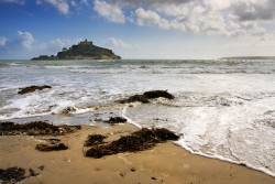 St Michaels Mount 250x167 Road Tripping in Cornwall