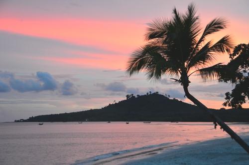 Koh Kradan Thailand Thailands Best Island?