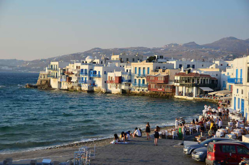 Mykonos Greece