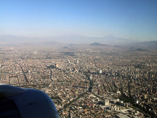 An Intro to Travel in Mexico City