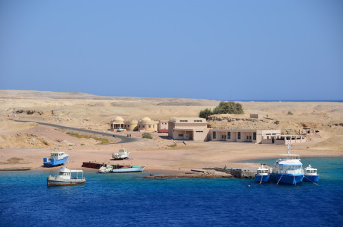 Ras Mohammed National Park in Egypt 2 500x331 Sharm el Shiekh: Just For Divers?