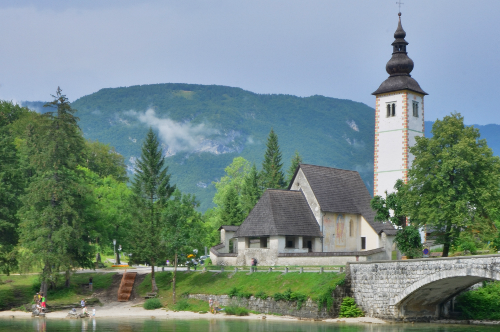 Bohinj Slovenia 7 Alternative European Destinations