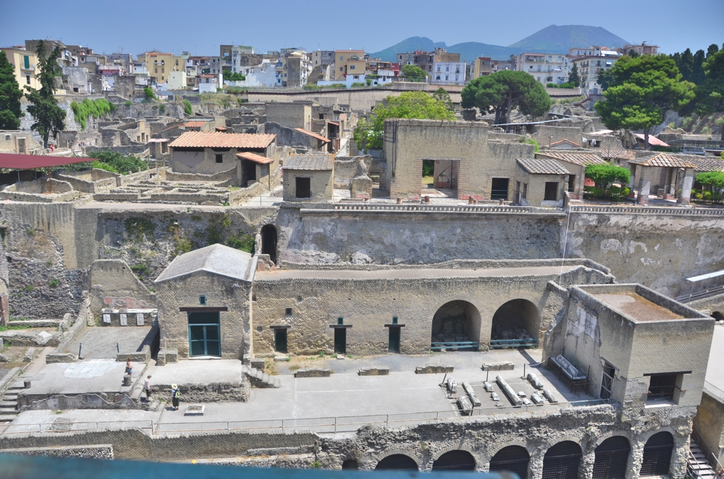 Herculaneum Italy Why Do I Love Italy So Much?