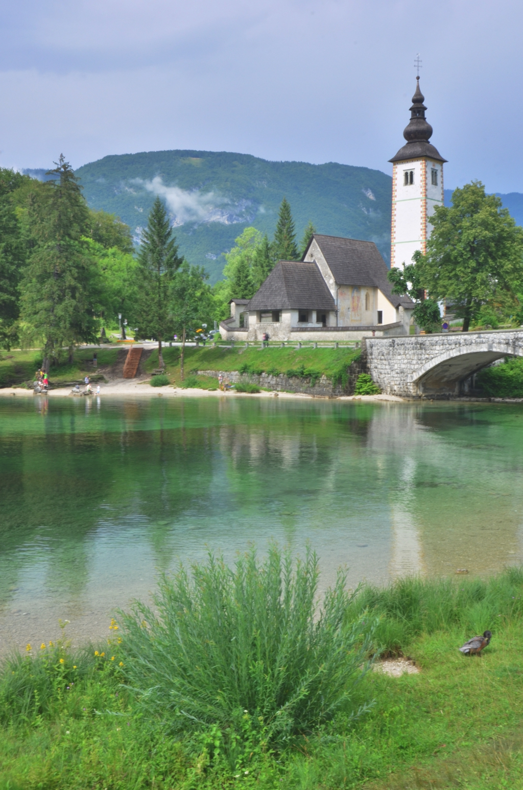 Bohinj Slovenia1 2012 in Review    and a 2013 Preview
