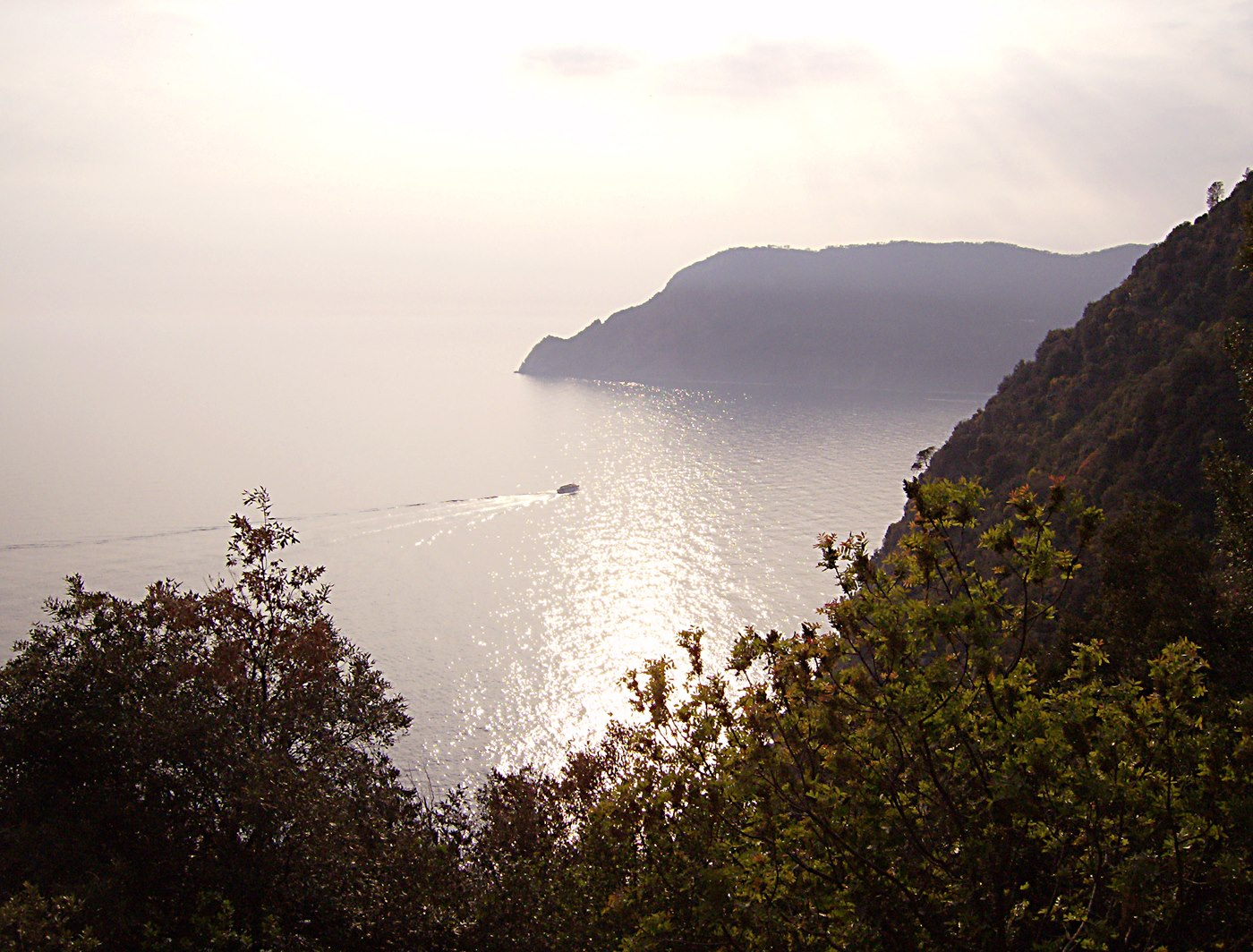 Cinque Terre INTERVIEW: For The Love of Italy