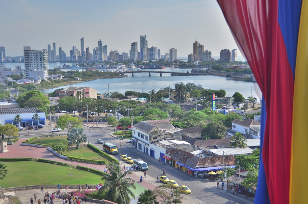 Cartagena Colombia Will Charm the Pants Off You In Less Than A Week