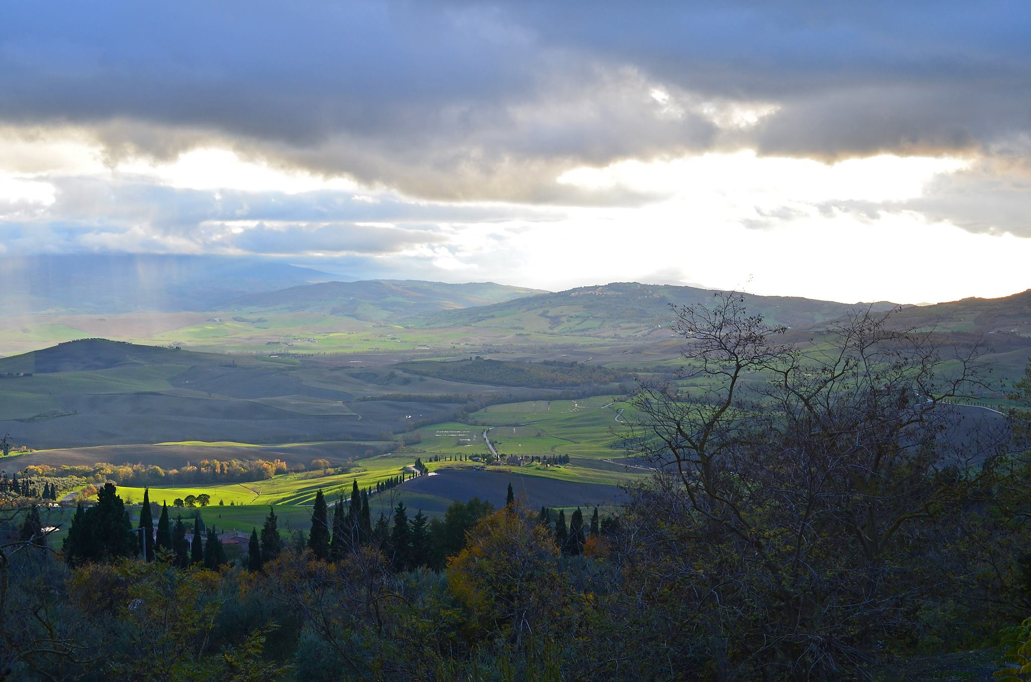 Pienza INTERVIEW: For The Love of Italy