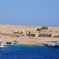 Ras Mohammed National Park in Egypt 2