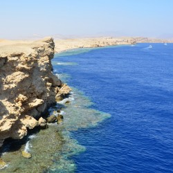 Ras Mohammed National Park in Egypt