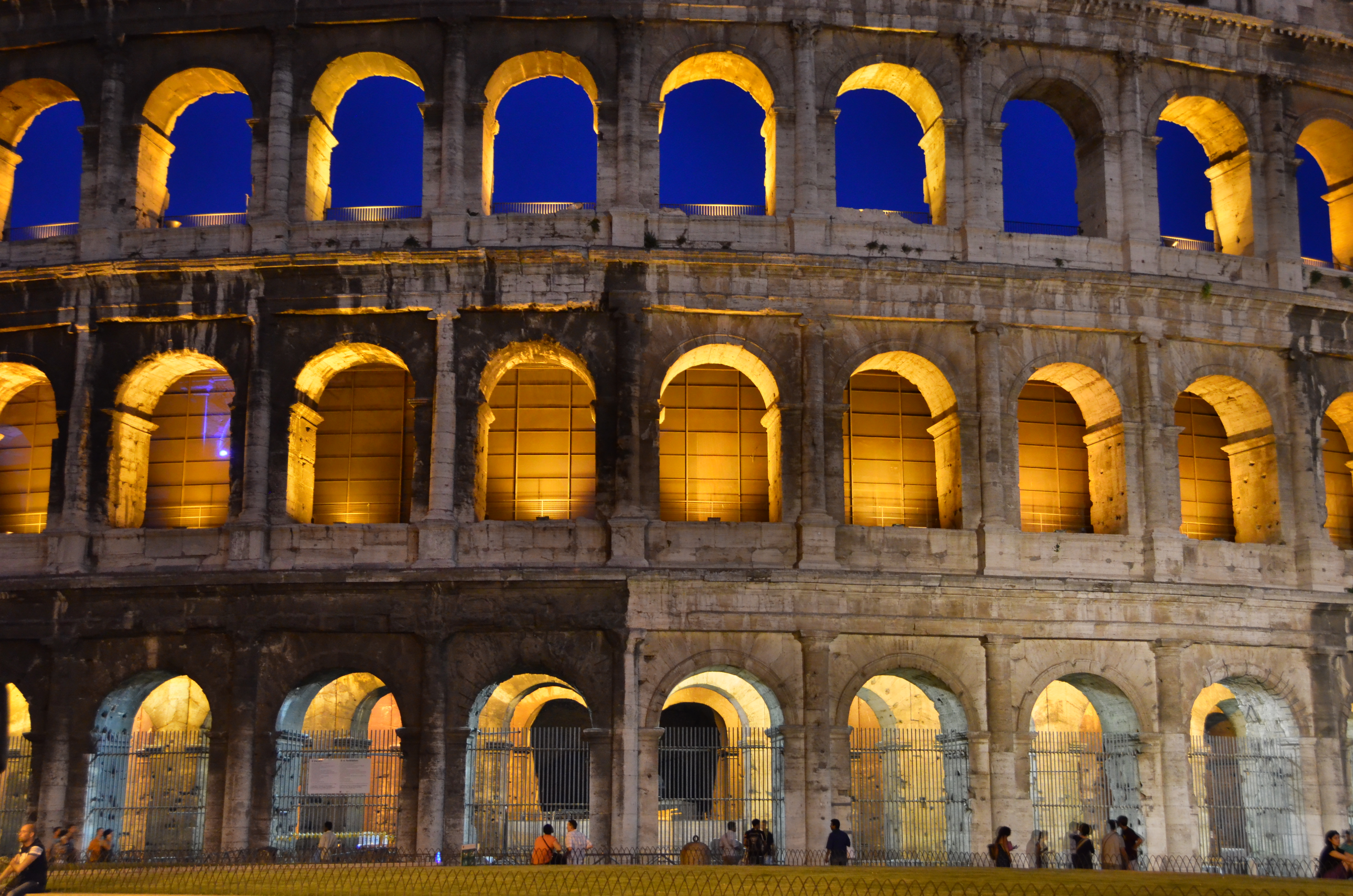 Rome Colosseum1 2012 in Review    and a 2013 Preview