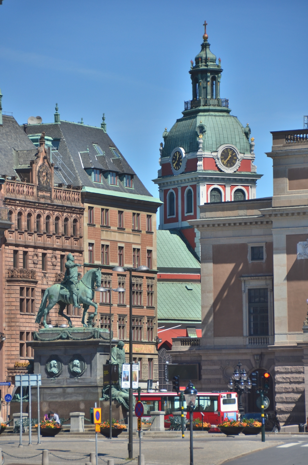 One Week In Sweden A Sample Itinerary