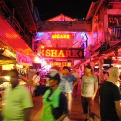 Thailand Nightlife