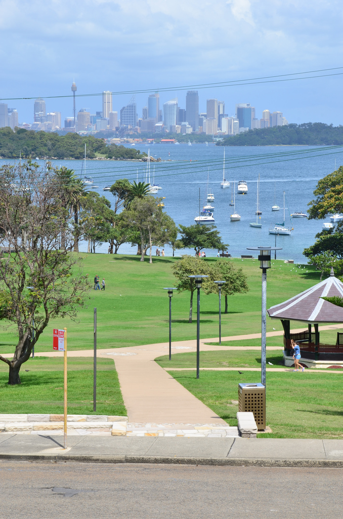 Watsons Bay Sydney Australia Skyline1 2012 in Review    and a 2013 Preview