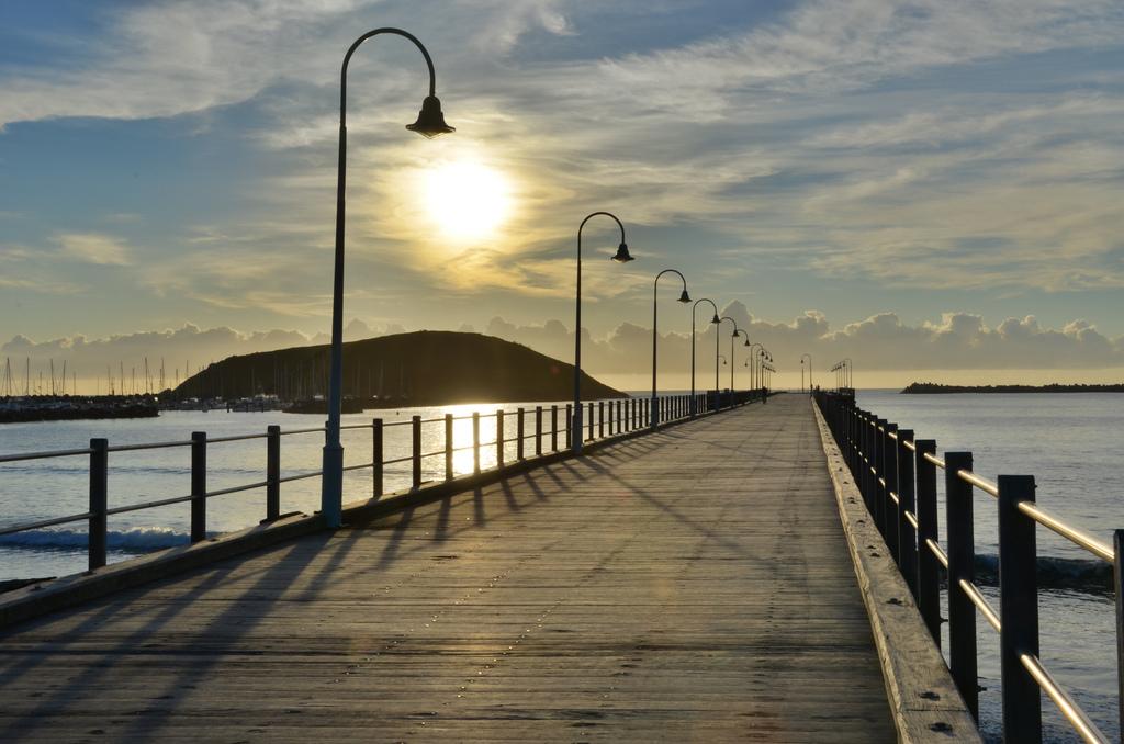 The Coffs Harbour Boardwalk