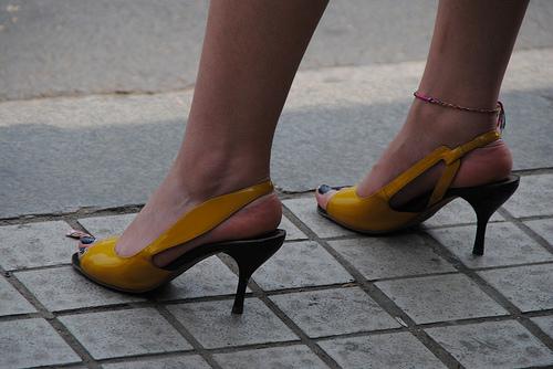 Xi'an Street Fashion