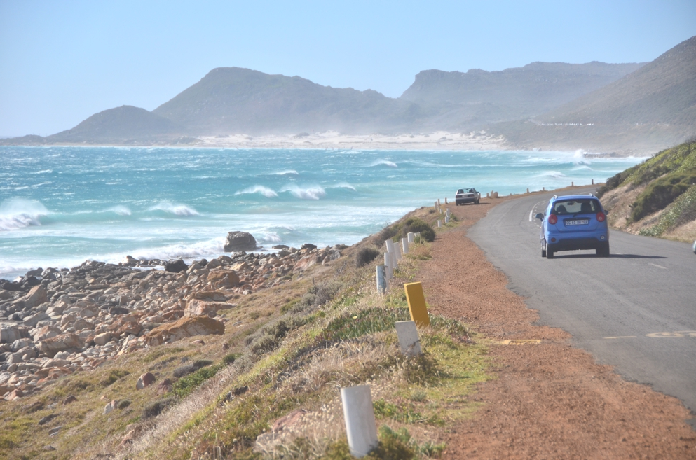 No matter how extensively (or not) your trip to the Cape of Good Hope, the drive is among the most scenic in the world