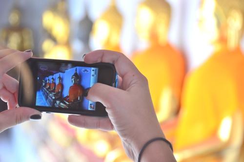 iPhone Travel Photo