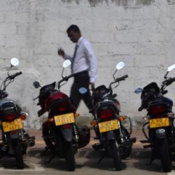 Colombo-Motorbikes
