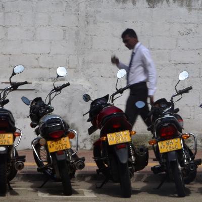 Colombo motorbikes