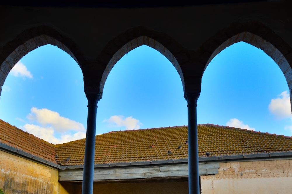 Fauzi Azar Inn in Nazareth