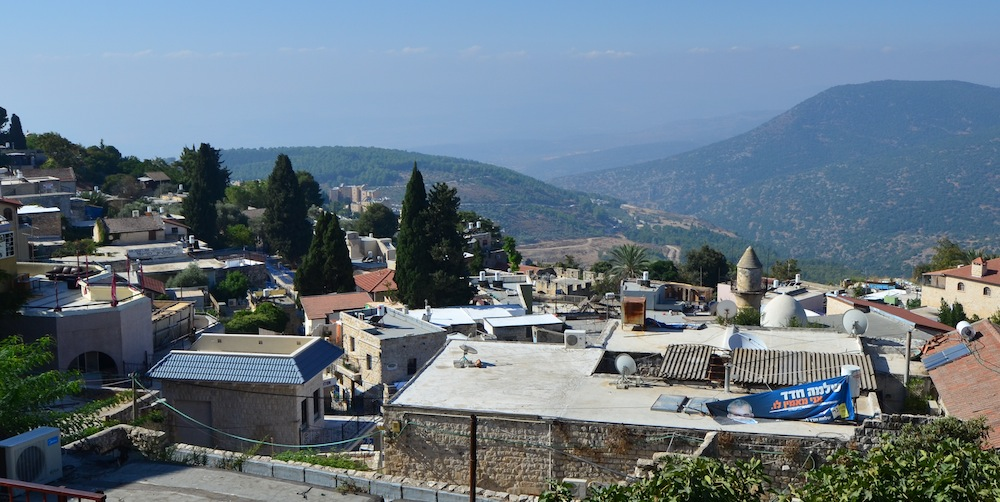 Safed Israel  city photos : The Best Way to Visit Safed, Israel