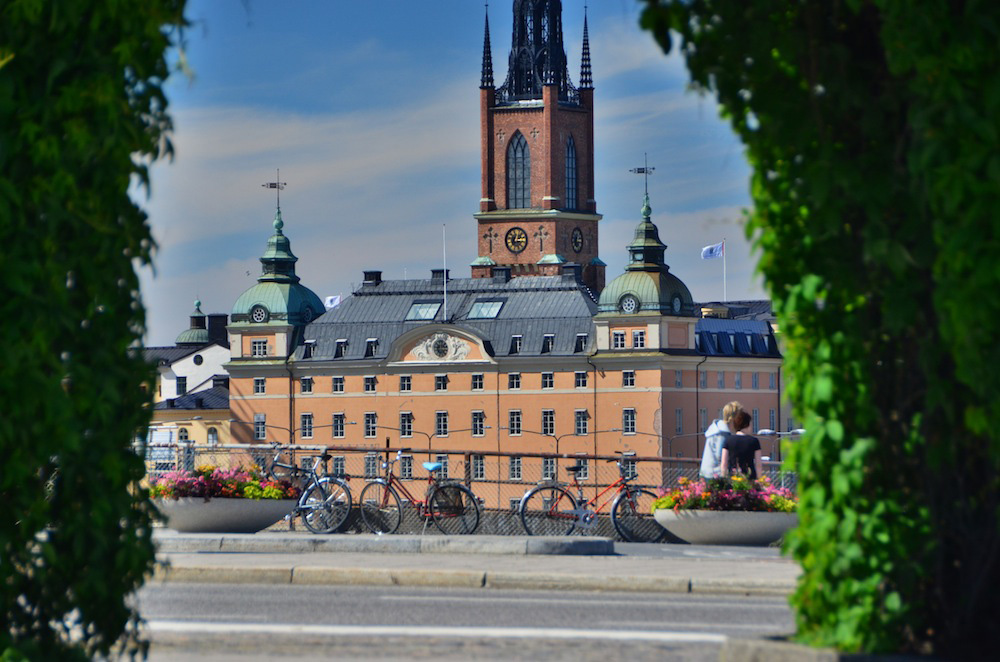 Travel photo of Stockholm, Sweden