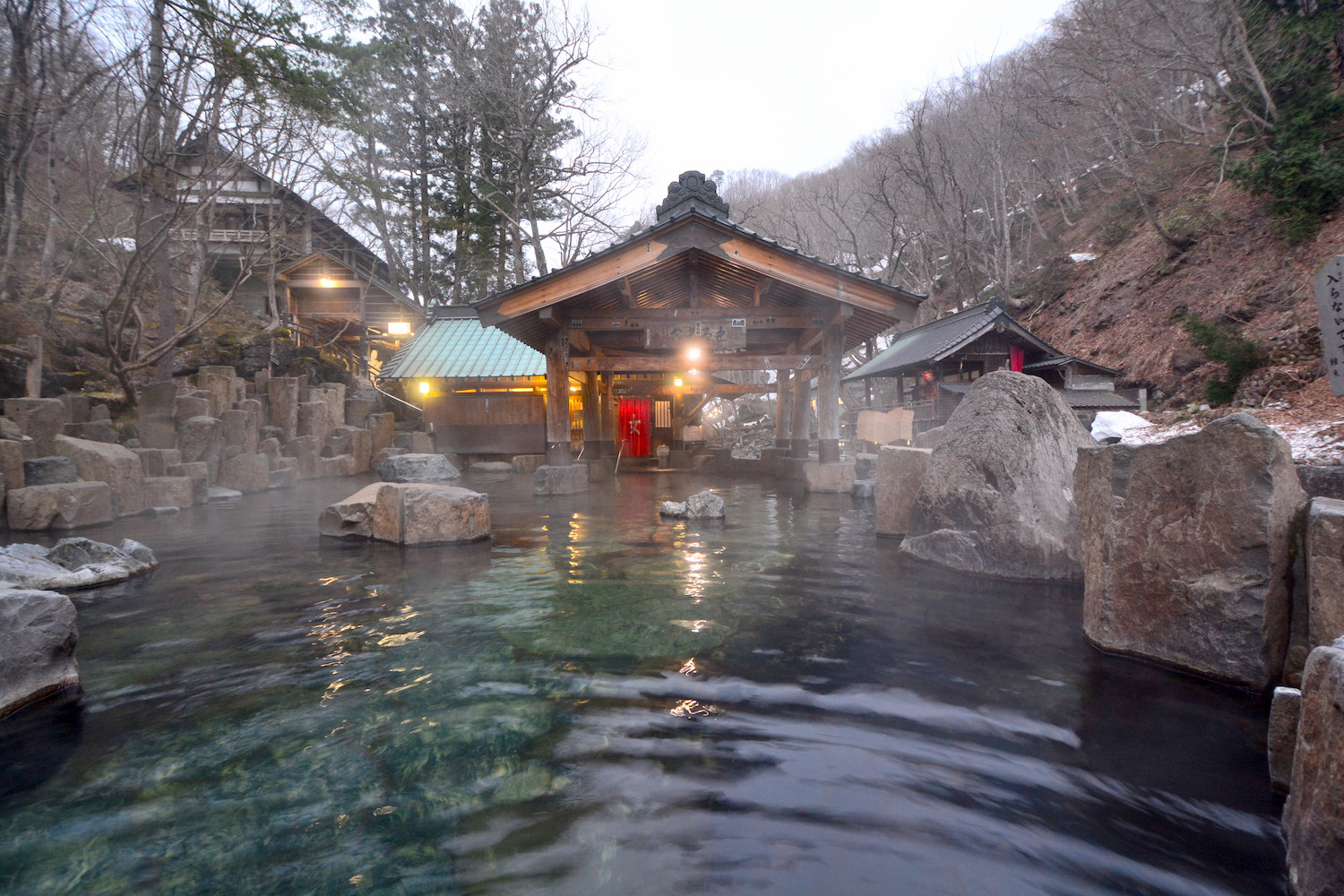 As Far Onsens Are Concerned I Really Enjoyed The Historical Atmosphere Of Aforementioned Dogo Onsen But To Be Honest Haven T Visited Many Other