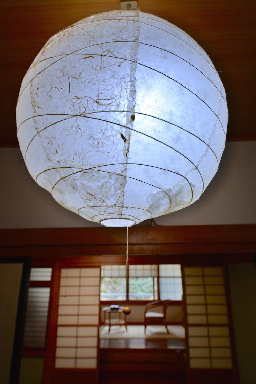 Robert Schrader at Takaragawa Onsen