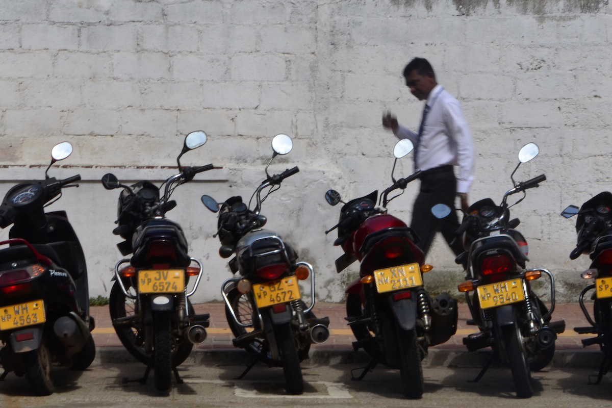 sri lankan independence day essay