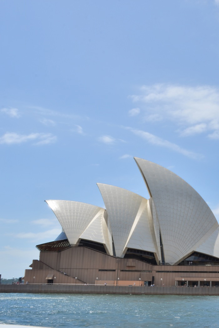 Sydney Culture and Sydney Opera House