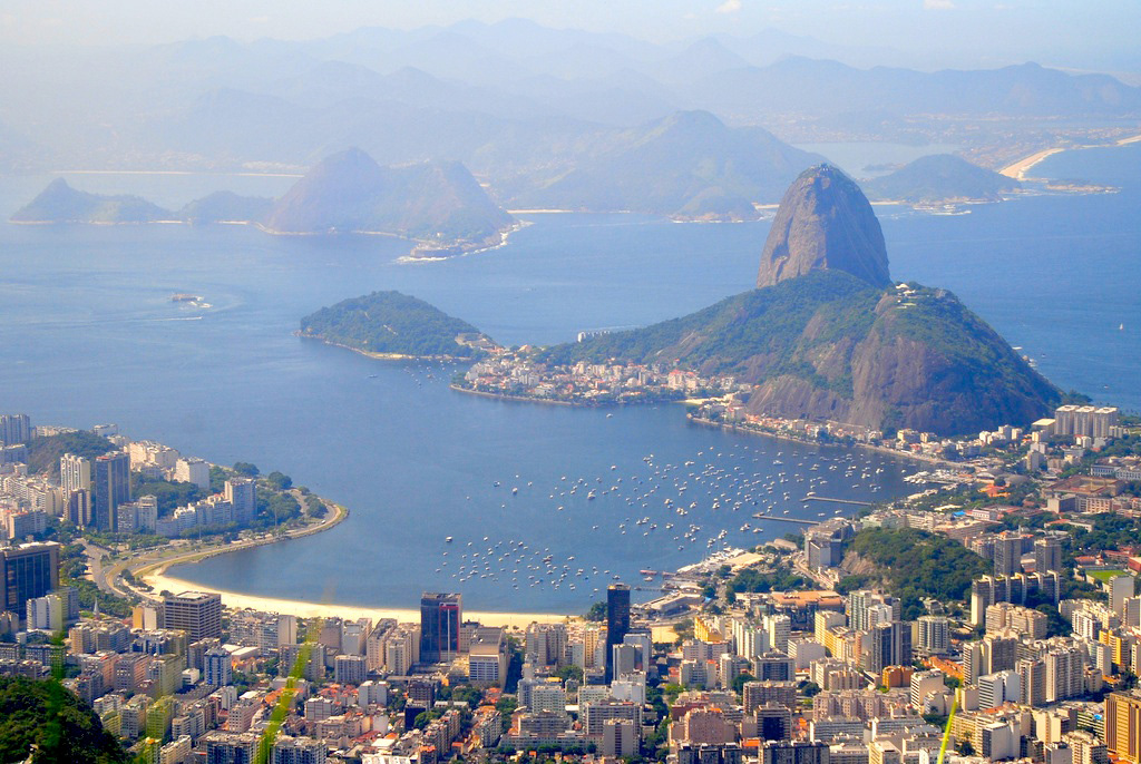 Overview of Rio
