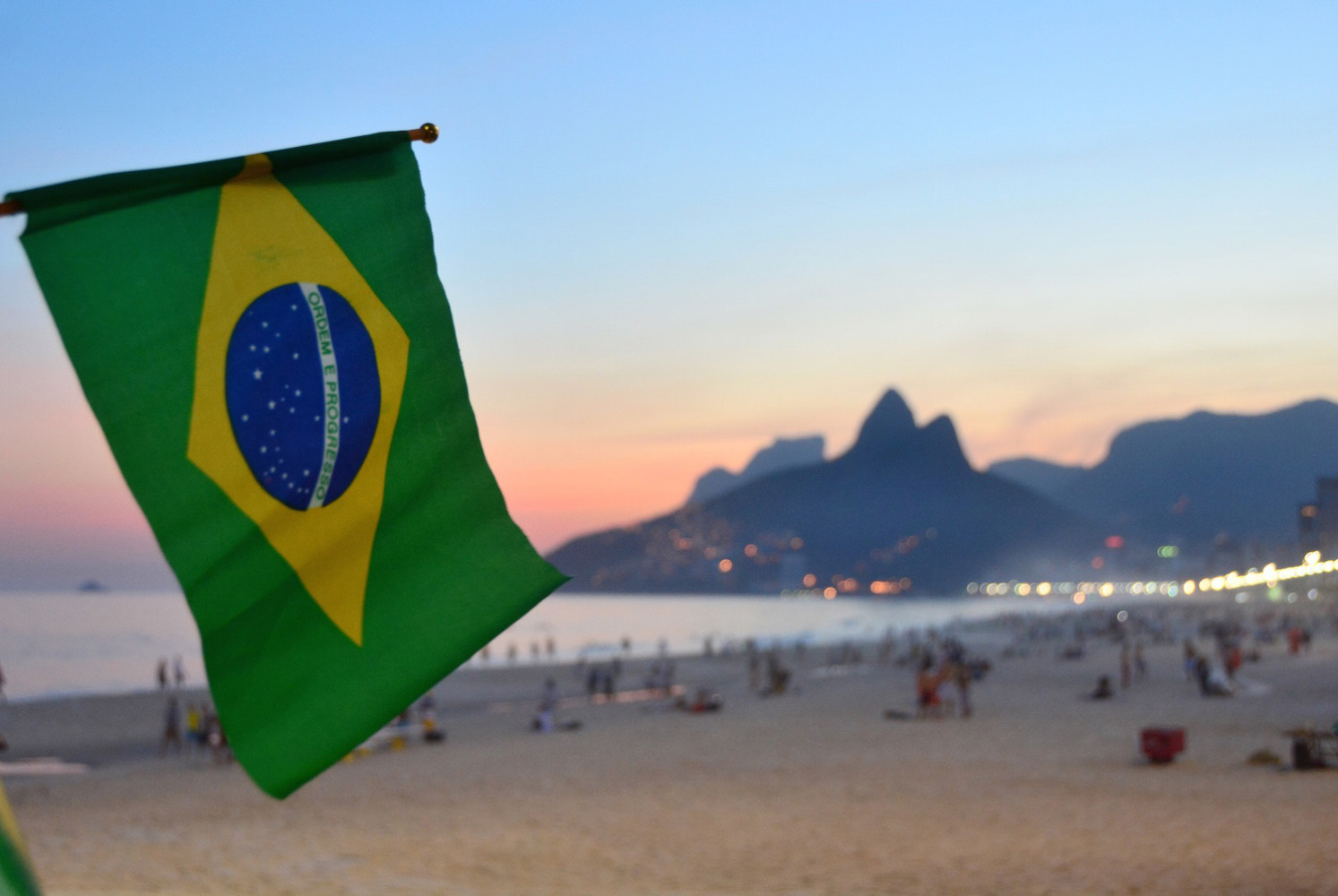 30 Pictures That Will Make You Want to Visit Brazil